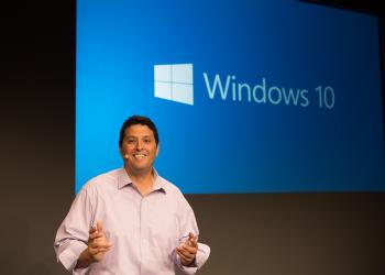 Το 2015 με Windows 10