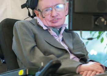 Η Intel δημιουργεί το νέο σύστημα επικοινωνίας του Stephen Hawking