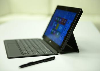 Έρχεται το Surface Pro