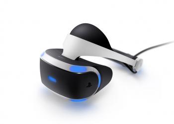 Το PlayStation VR τον Οκτώβρη στην Ελλάδα