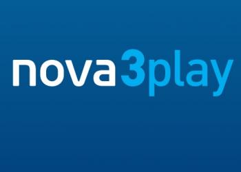 Νέα προγράμματα Nova3play