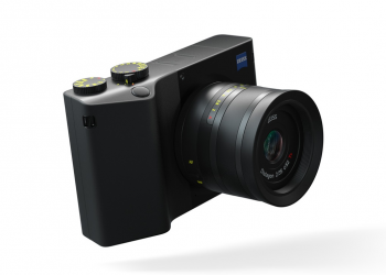 Zeiss SX1: compact full-frame με ενσωματωμένο Lightroom