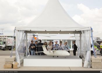 Airbus: παρουσίασε μίνι αεροπλάνο από 3D εκτυπωτή