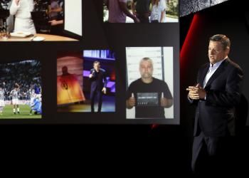 Netflix: πολύ πιθανό να κάνουμε ελληνική παραγωγή