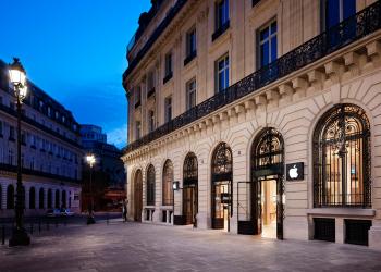 1,1 δισ. ευρώ πρόστιμο στην Apple από τις γαλλικές αρχές