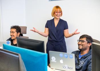 Το Jobbatical μπορεί να σε βοηθήσει να εργαστείς εκεί που σου αρέσει