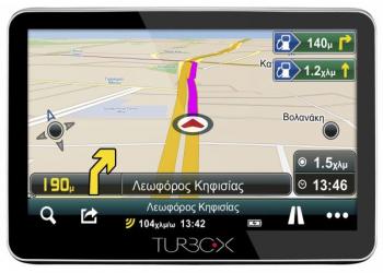 Με δωρεάν χάρτες της Geointelligence τα smartphones στο Πλαίσιο