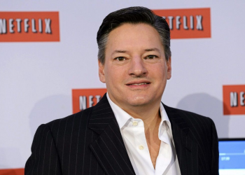 Ένας «Έλληνας» στην κορυφή του Netflix