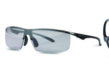 Νέα γκάμα 3D γυαλιών από την LG