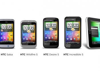 """Φουλ"""" επίθεση από την HTC"""