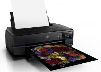 Epson SureColor SC-P800: εκτυπωτής για επαγγελματίες φωτογράφους