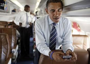 Κινεζική (online) κατάληψη στον Ομπάμα