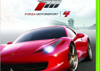 «Forza Motorsport 4» για Xbox 360