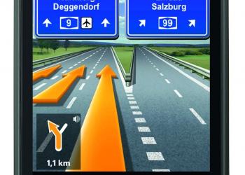 Πλοήγηση για Windows Phone 7.5 από τη Navigon