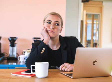 Kaspersky: 1 στους 3 εργαζόμενους εξετάζει το ενδεχόμενο αλλαγής καριέρας