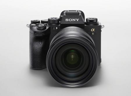 Sony α1: αποκαλυπτήρια για τη νούμερο 1 full frame κάμερα της Sony