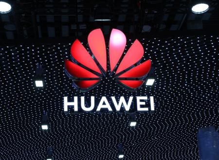Επίθεση γοητείας της Huawei στην Ευρώπη