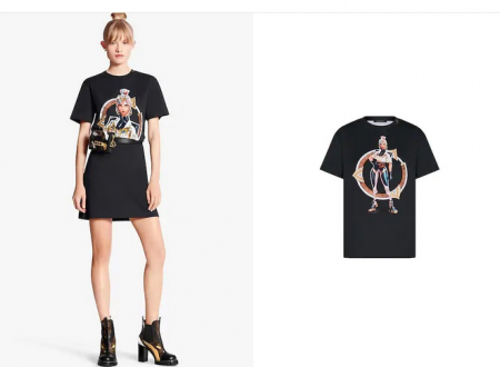 Louis Vuitton: σειρά ρούχων με έμπνευση από το League of Legends