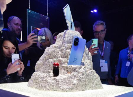 Επίσημα αποκαλυπτήρια για το Huawei nova 9