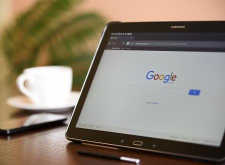 Οι κορυφαίες αναζητήσεις τη χρονιάς στη μηχανή αναζήτησης της Google