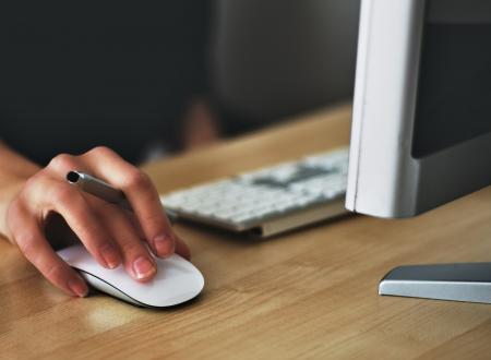 Πέντε εύκολες πρακτικές για ασφάλεια στο Internet
