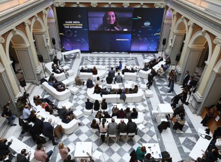 Εθνική Τράπεζα: η πρώτη ελληνική Τράπεζα που προσφέρει άνοιγμα λογαριασμού από το smartphone