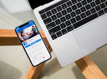 Μήνυση κατά του Facebook για το σκάνδαλο της Cambridge Analytica