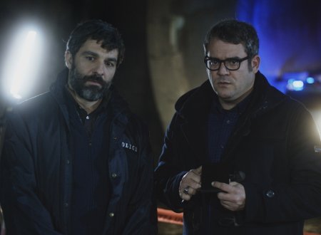 «Έτερος Εγώ»: o δεύτερος κύκλος της σειράς έρχεται το Φθινόπωρο στην Cosmote TV