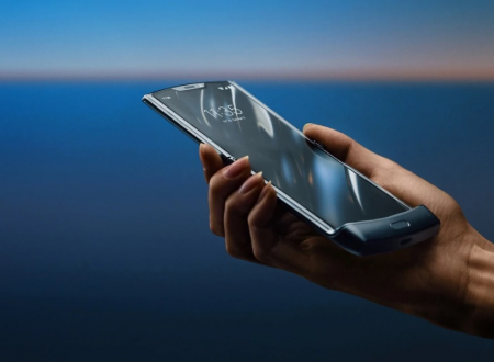 Motorola RAZR 2019: αποκαλύφθηκε το μεγάλο στοίχημα της Motorola