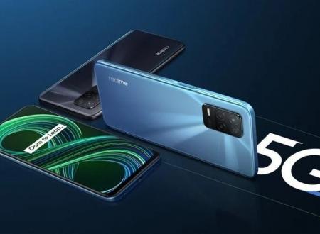 Realme 8 5G: έρχεται στην ελληνική αγορά