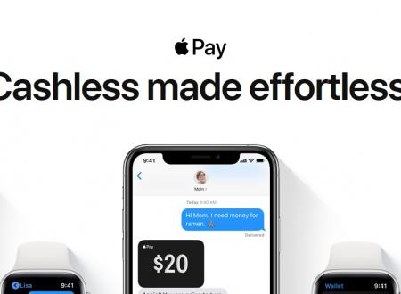 Έρχεται το Apple Pay στην Ελλάδα