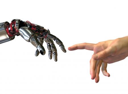 Το ΑΙ, η ρομποτική και το VR θα αναδιαμορφώσουν την κοινωνία