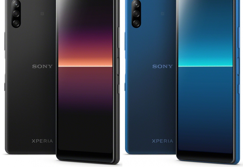 Sony Xperia L4: το νέο entry level smartphone της Sony